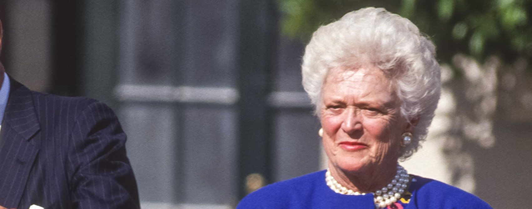 Barbara Bush's End-Of-Life Decision Stirs Debate Over 'Comfort Care'
